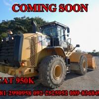 CAT 950K
