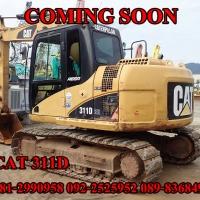 CAT 311D