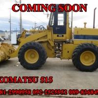 KOMATSU 515