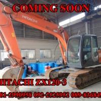 HITACHI ZX120-3