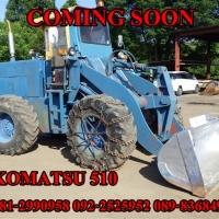 KOMATSU 510