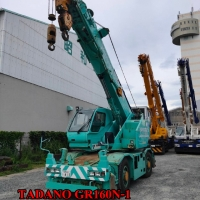 TADANO GR160N-1