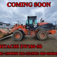 HITACHI ZW180-5B