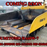 SUMITOMO HA60W-7