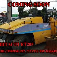 HITACHI RT205